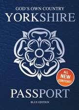 Braddy, A: Yorkshire Passport