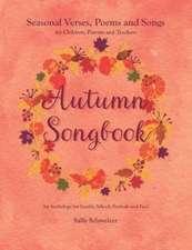 Autumn Songbook