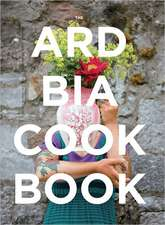 Ard Bia Cookbook:  The Mind of the Male Intimate Abuser