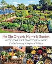No Dig Organic Home & Garden