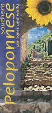 Southern Pelopponnese:  Car Tours and Walks