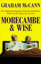 Morecambe & Wise:  The Search for the Coelacanth