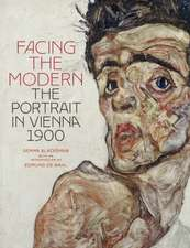 Facing the Modern – The Portrait in Vienna, 1900