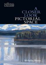 A Closer Look: Pictorial Space