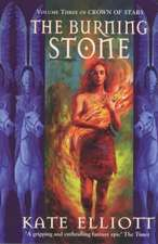 The Burning Stone