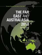Publications, E: Far East and Australasia 2018
