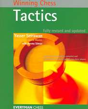 Winning Chess Tactics, Revised:  1997-2004