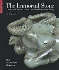 Immortal Stone
