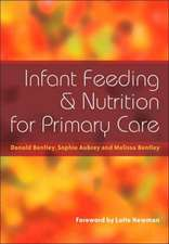Infant Feeding and Nutrition for Primary Care
