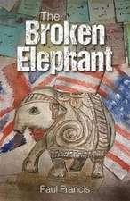 BROKEN ELEPHANT