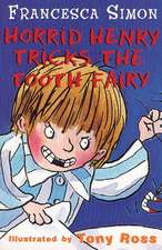 Tricking the Tooth Fairy
