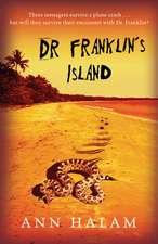 Dr. Franklin's Island