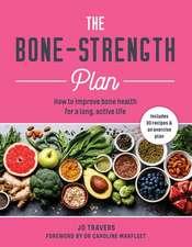 The Bone-strength Plan