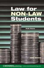 Law for Non-Law Students