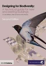 Design for Biodiversity
