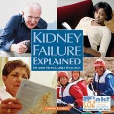 Stein, A: Kidney Failure Explained