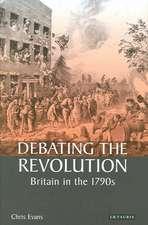 Debating the Revolution
