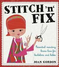 Stitch 'n' Fix