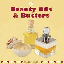 Beauty Oils & Butters