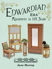 Edwardian Era: 12 Scale