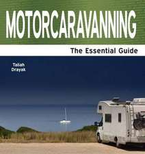 Motorcarvanning & Staycations