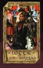 Lottie and the Land of Dofstram