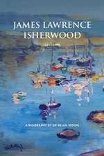 Iddon, D: James Lawrence Isherwood