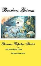 German Popular Stories