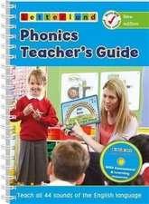 Wendon, L: Phonics Teacher's Guide