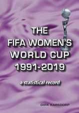 The FIFA Women's World Cup 1991-2019