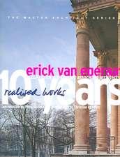 Jodidio, P: Erick Van Egeraat Associated Architects