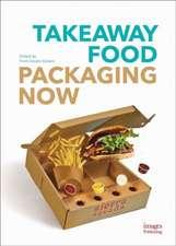 Takeawy Food Packaging Now
