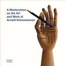 Masterclass on the Art and Work of Arnold Schwartzman
