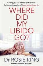 Where Did My Libido Go?
