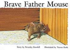 Brave Father Mouse PM Yellow Set 1 Level 6