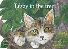 Tabby in the Tree PM Blue Set 2 Level 10