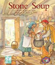 Stone Soup PM Tales and Plays Level 17 Turquoise