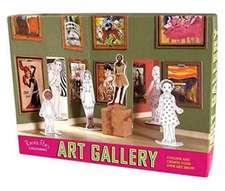 Rosie Flo's Colouring Art Gallery