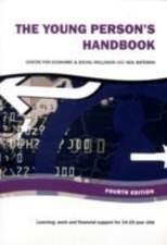 Young Persons Handbook