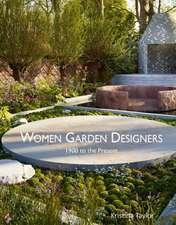 Women Garden Designers