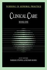 Nursing in General Practice:  Clinical Care