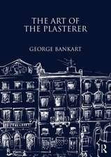 The Art of the Plasterer