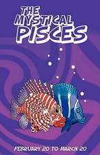 The Mystical Pisces