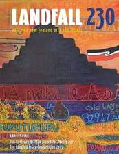 Landfall 230: Aotearoa New Zealand Arts & Letters