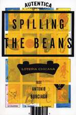 Spilling the Beans:  Loteria Chicana