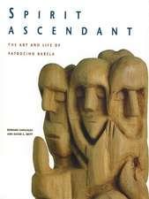Spirit Ascendant
