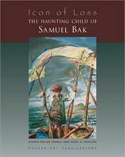 Icon of Loss:  The Haunting Child of Samuel Bak