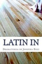 Latin in
