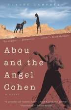 Campbell, C: Abou and the Angel Cohen