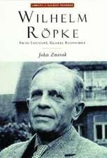 Wilhelm Ropke